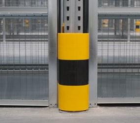 Snap on Column Guard